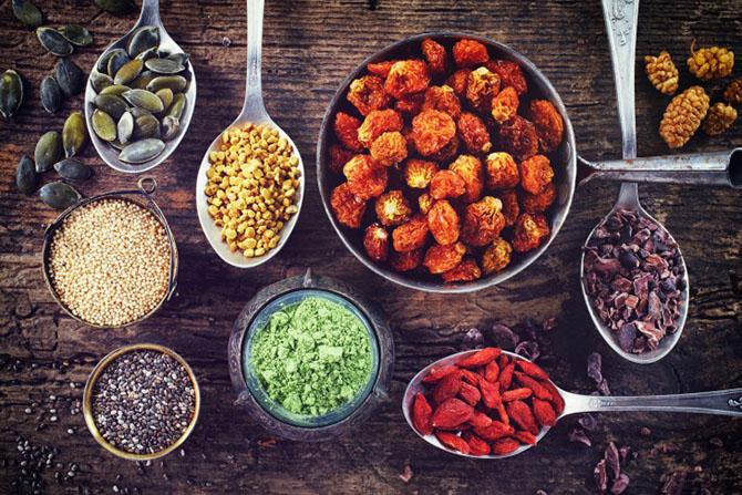 10 правдивых фактов о «продуктах для похудения»
