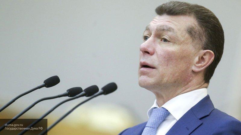 Топилин заявил, что повышение МРОТ коснется 3,2  миллионов россиян