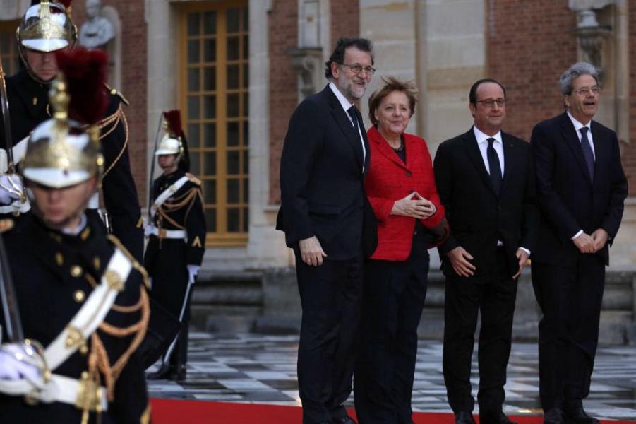 Европейское будущее - сильная и единая Европа разных скоростей