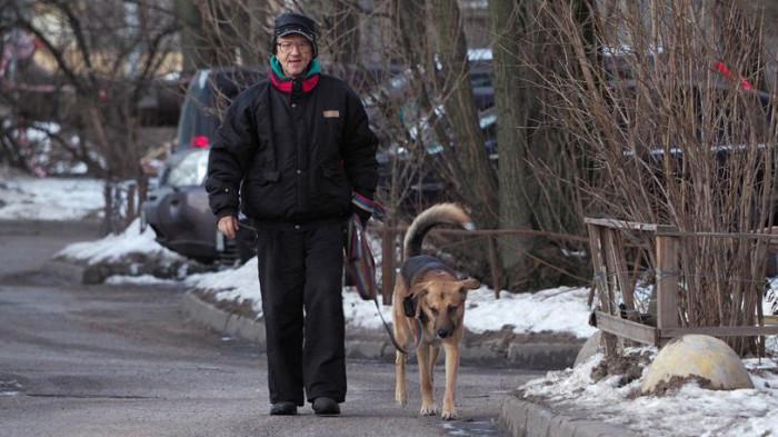 Ильин в наши дни./Фото: https://russian.rt.com