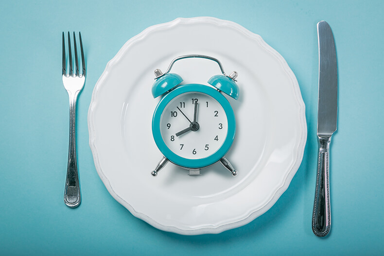 Как голодание восстанавливает поджелудочную железу