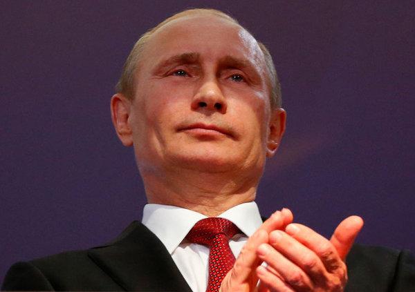 Американские военные считают, что Путин опозорил их на весь мир
