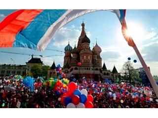 Я был удивлен менталитету русских, когда приехал в Россию россия