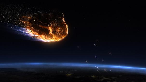 Астероид, метеор, метеорит, …