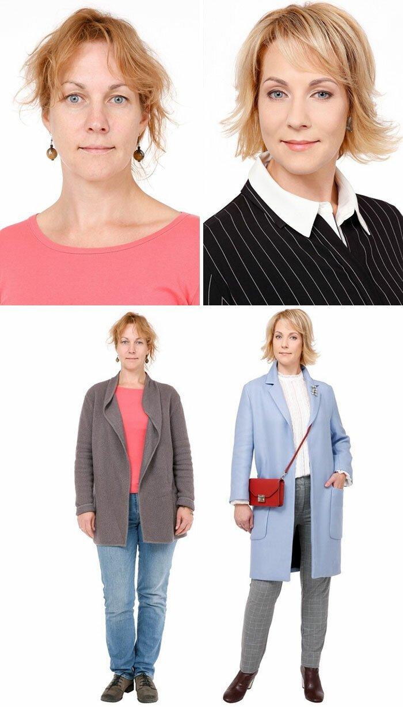 Дайва, 38, финансовый консультант Стиль, красиво, красота, макияж, преображение, стилист