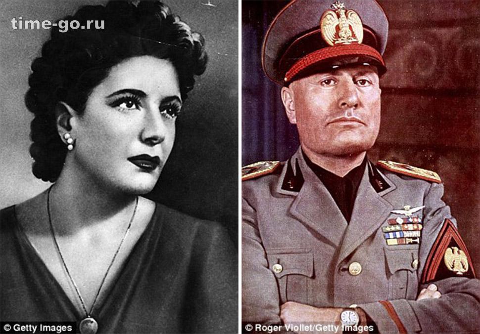 Муссолини был диктатором и в…