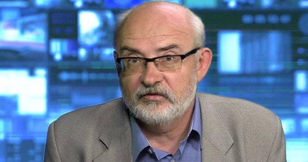 Киев назвал сроки распада Ро…