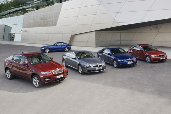 Мировые продажи автомобилей в 2017 году превзошли отметку в 90 млн