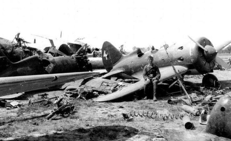 Катастрофа 1941 года: Ненужная правда о Великой Отечественной войне