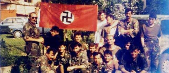 Сексапильная президентша Хорватии спровоцировала фашистский скандал