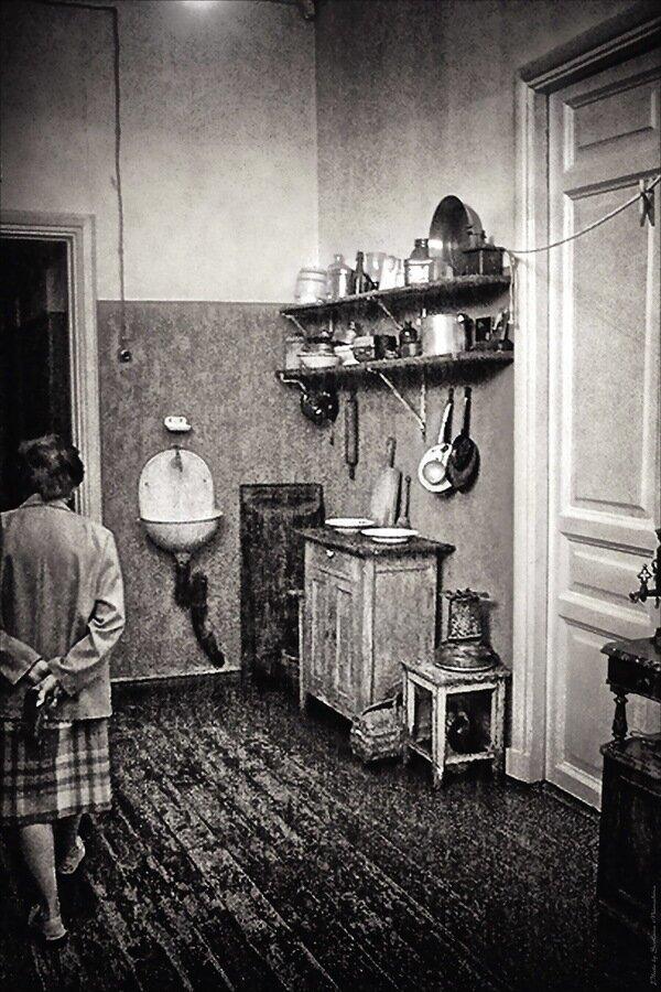 Старые фото мисхора