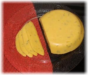 Твердый сыр дома