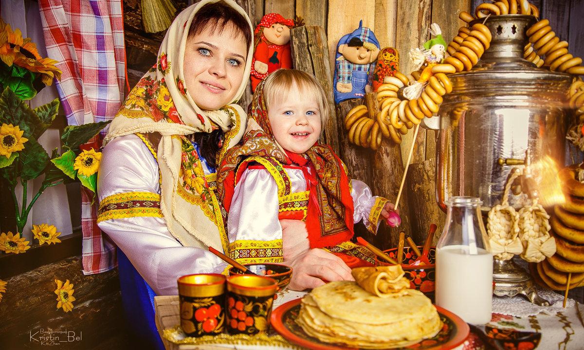 картинки с традициями русского народа канет