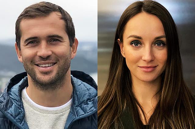 Поклонники вычислили новую возлюбленную Александра Кержакова Звездные пары