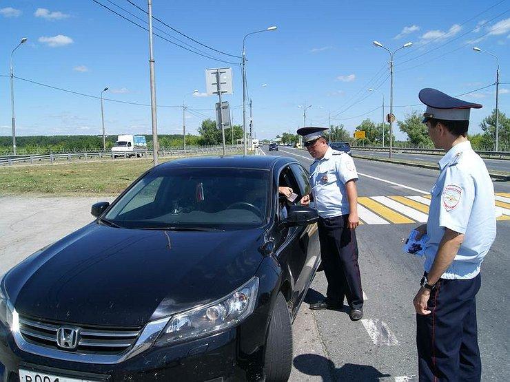 3 предложения инспектора ДПС, не отказаться от которых встанет себе дороже авто и мото,автоновости