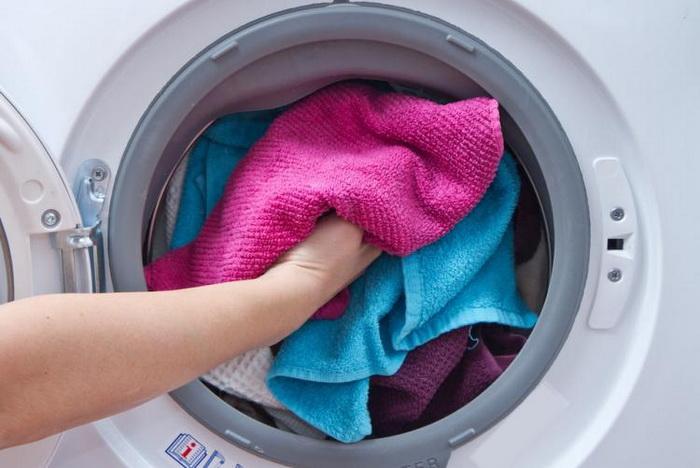 Как правильно стирать махровые полотенца, чтобы они оставались мягкими