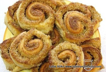 Нежные булочки печеные в молоке - рецепт пошаговый с фото