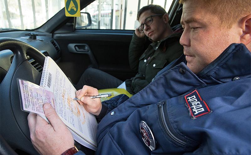 КоАП «пошел вразнос»: водителей будут наказывать чаще и жестче