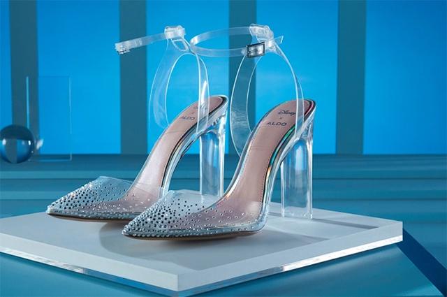 """Тренд к Новому году: почему сейчас самое время купить """"туфли Золушки"""" Звездотренды"""
