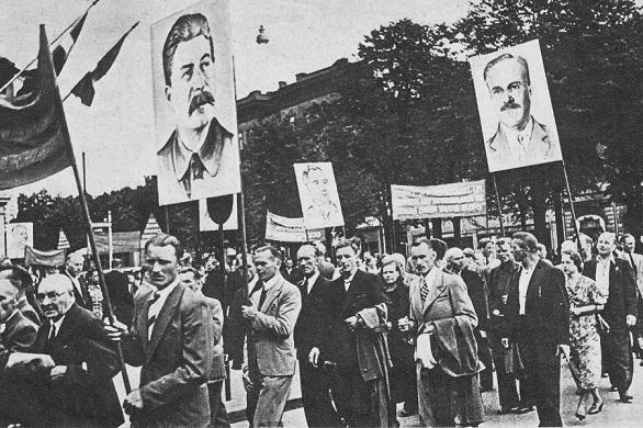 Как на самом деле «советская оккупация» изменила Прибалтику