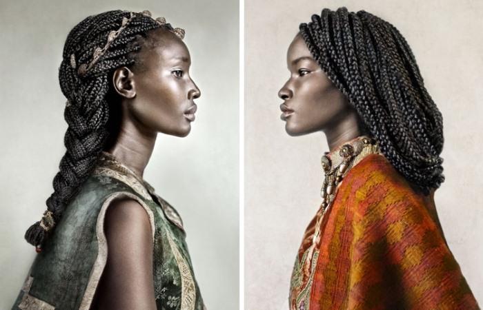 Мигранты из африканских стран в Европе: Портреты тех, кого принято не замечать