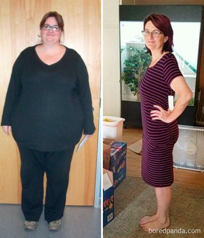 С чего начать похудение для очень полных