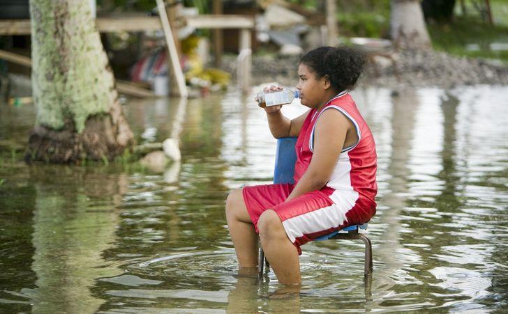 Знакомство с Тувалу Океания,страны-карлики,Тувалу