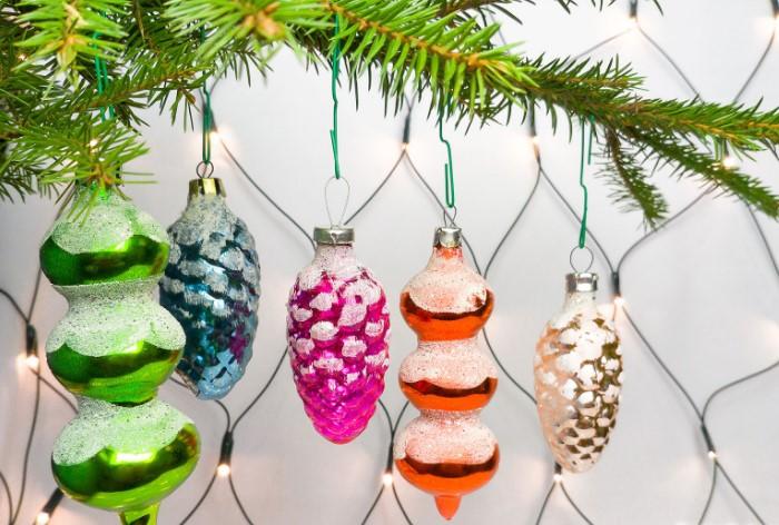 Бюджетные идеи для украшения дома в преддверии Нового года для дома и дачи,новогодний декор