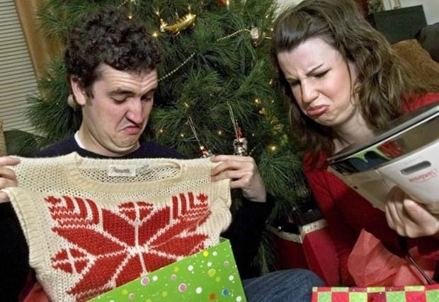 Как дарить хорошие подарки?