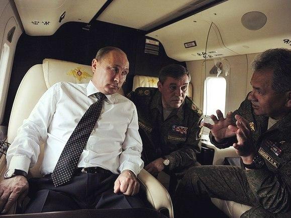 «Валдай»: «Вы ведь можете уничтожить США примерно за полчаса?» Президент России: «Вообще-то, быстрее…»