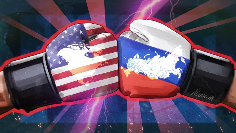 Военный эксперт Рожин указал, почему США боятся открытого конфликта с Россией и Китаем Политика