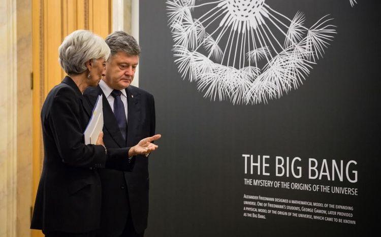 Хроника Донбасса: Киев ошеломлён, – МВФ даст денег только при выполнении одного условия, ВСУ приготовились к наступлению