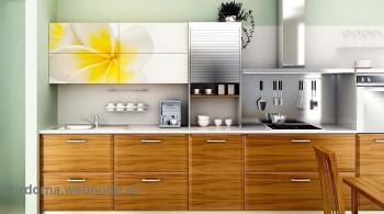 Быстрый и недорогой ремонт кухни