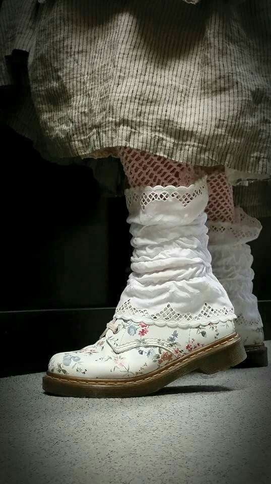 Обувь. Вohostyle