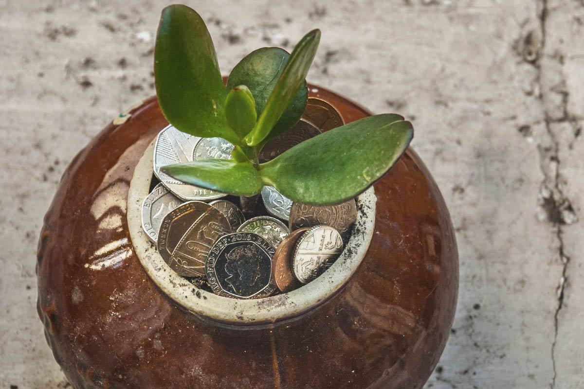 Что поможет привлечь деньги в дом и больше не испытывать нужды
