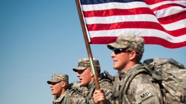 Американские военные в Колумбии, вблизи границы с Венесуэлой. Источник изображения: https://vk.com/denis_siniy