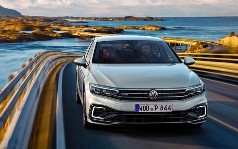 Обновленный Volkswagen Passat – все его изменения