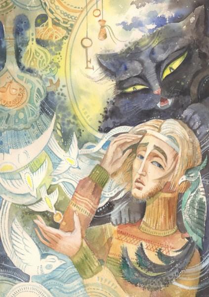 Лекарь Сказочных Душ (главы 7-10)