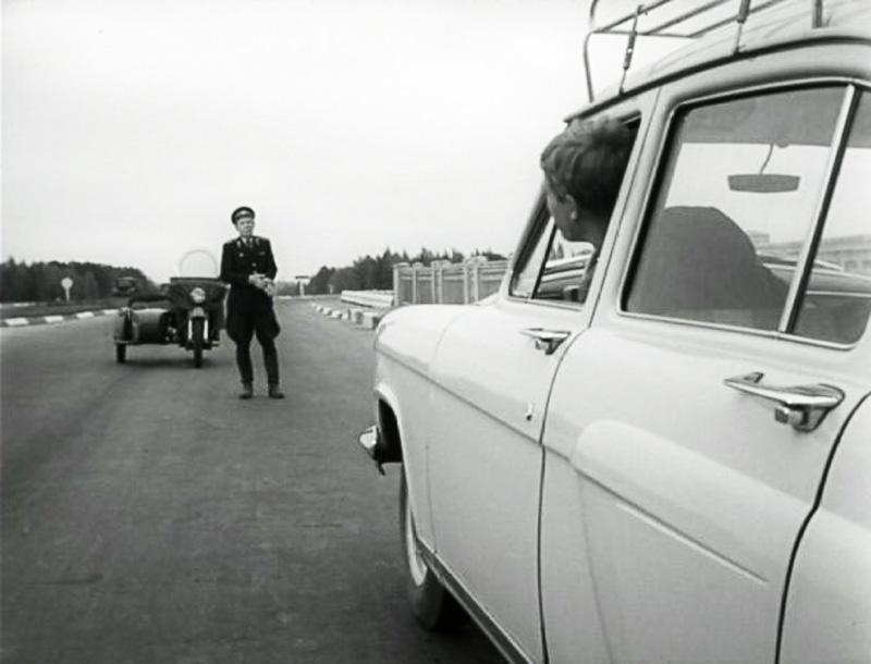 BewareoftheCar06 Интересные факты о комедии «Берегись автомобиля»