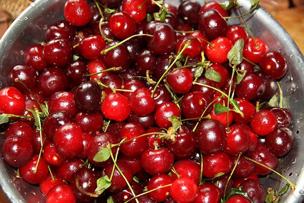 Польза фруктовых и ягодных соков