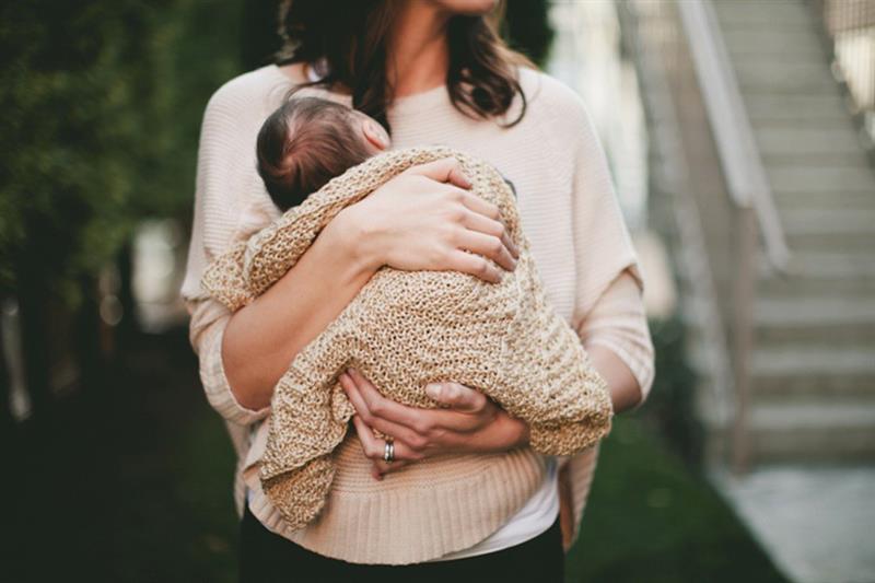 Ребенка рожай, а жениться не будем.