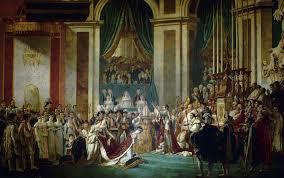 Коронация Наполеона.