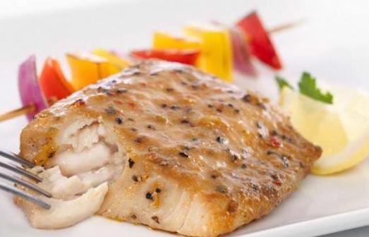 Как приготовить идеально рыб…