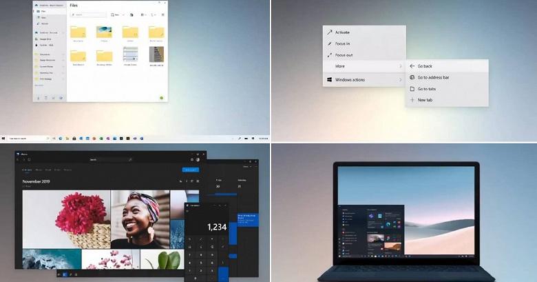 Microsoft обещает впечатляющие обновления для Windows 10 и Surface windows,новости,ОС,статья