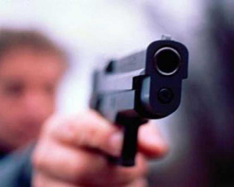 Екатеринбургский школьник стрелял по ученицам из пневматики