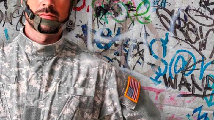 Нагадить и убежать: армия США снова показала «фирменный стиль»