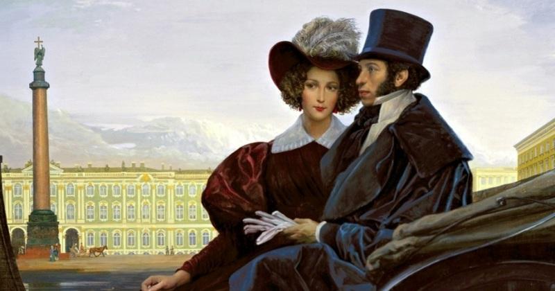 Малоизвестные факты о супруге Пушкина Наталье Гончаровой