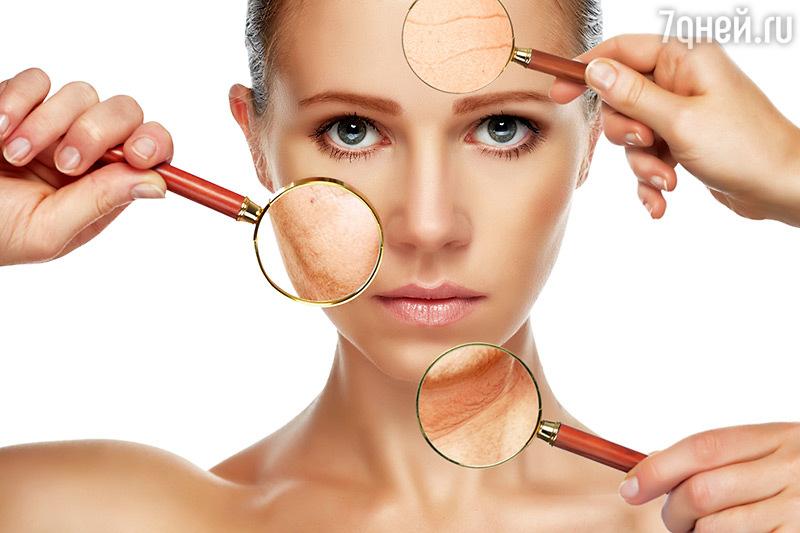 Секреты anti-age макияжа: ка…