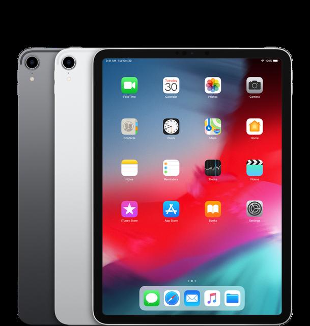 Apple снизила цены на iPad Pro  apple,ipad,приборы,электроника