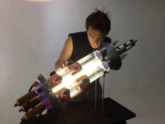 4. Тесласкоп изобретение, никола тесла, технологии будущего, электричество